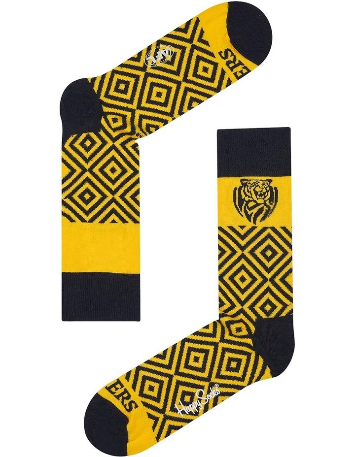 AFL Richmond Crew Sock image 1