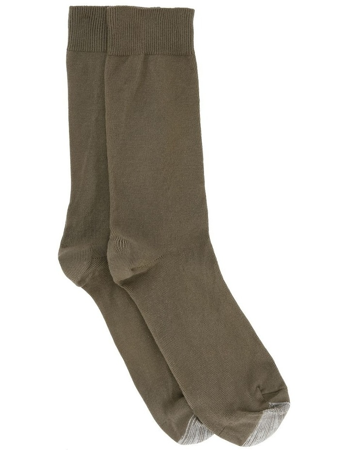 Earth Loose Top 2 Pack Socks image 1
