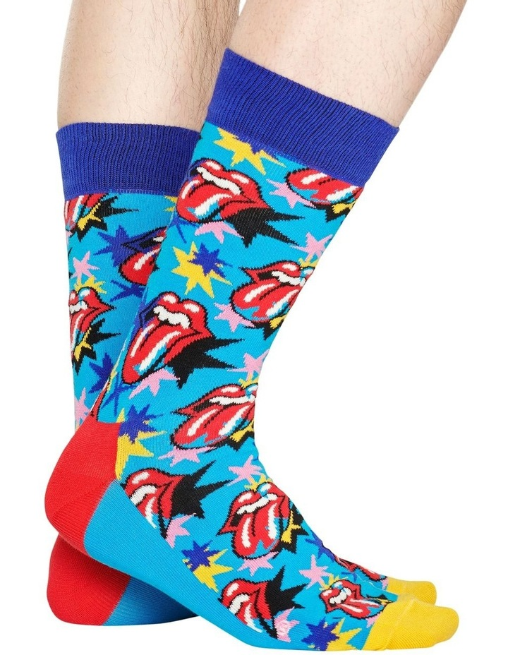 Rolling Stones Sock image 2