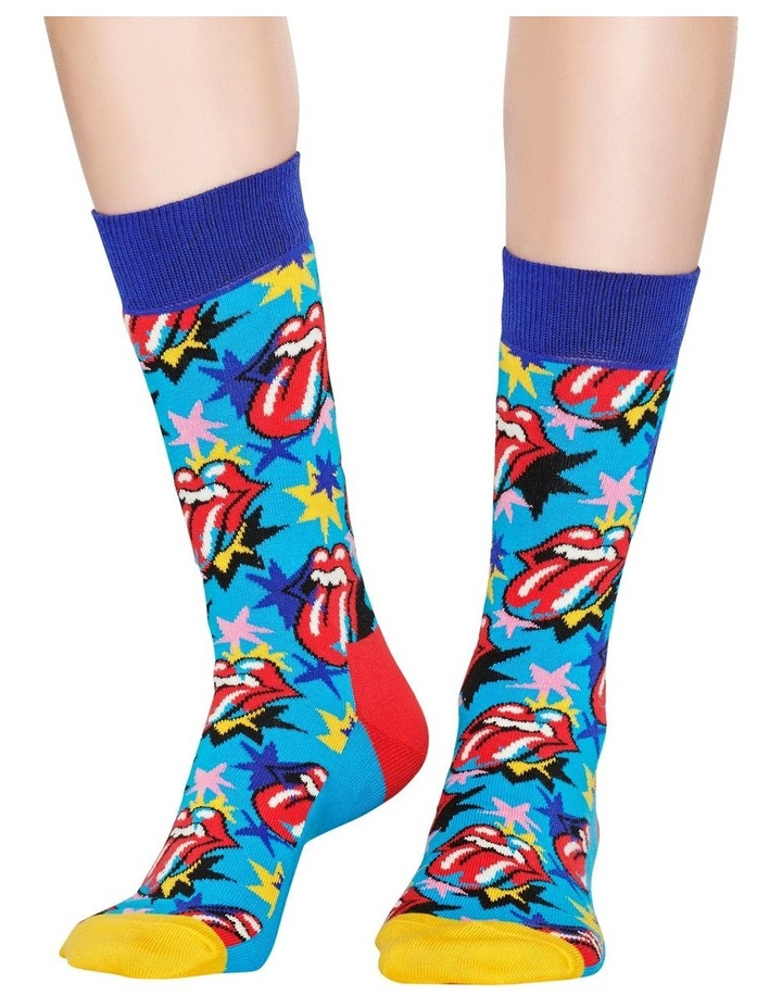 Rolling Stones Sock image 3