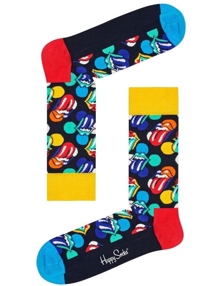 Rolling Stones Sock image 1