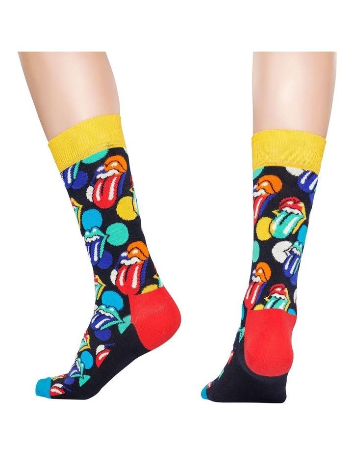 Rolling Stones Sock image 3