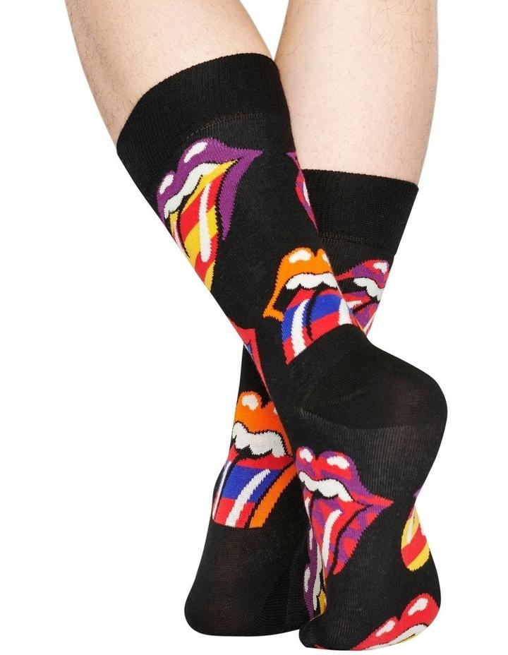 Rolling Stones Sock image 2