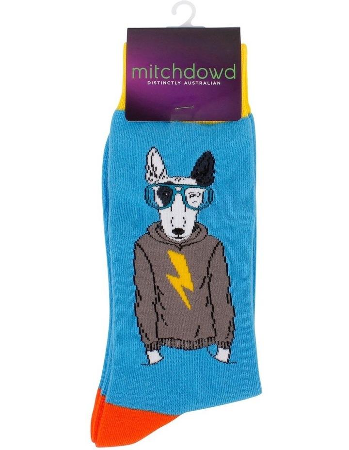Pit Bull Crew Sock image 2