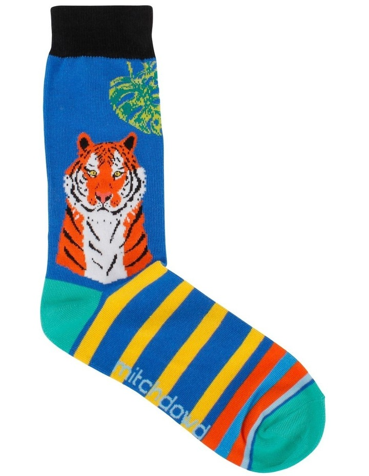Tiger Crew Sock image 1