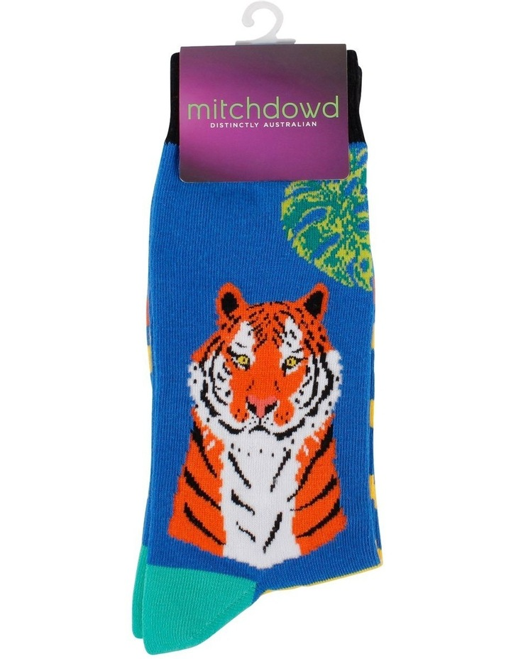 Tiger Crew Sock image 2