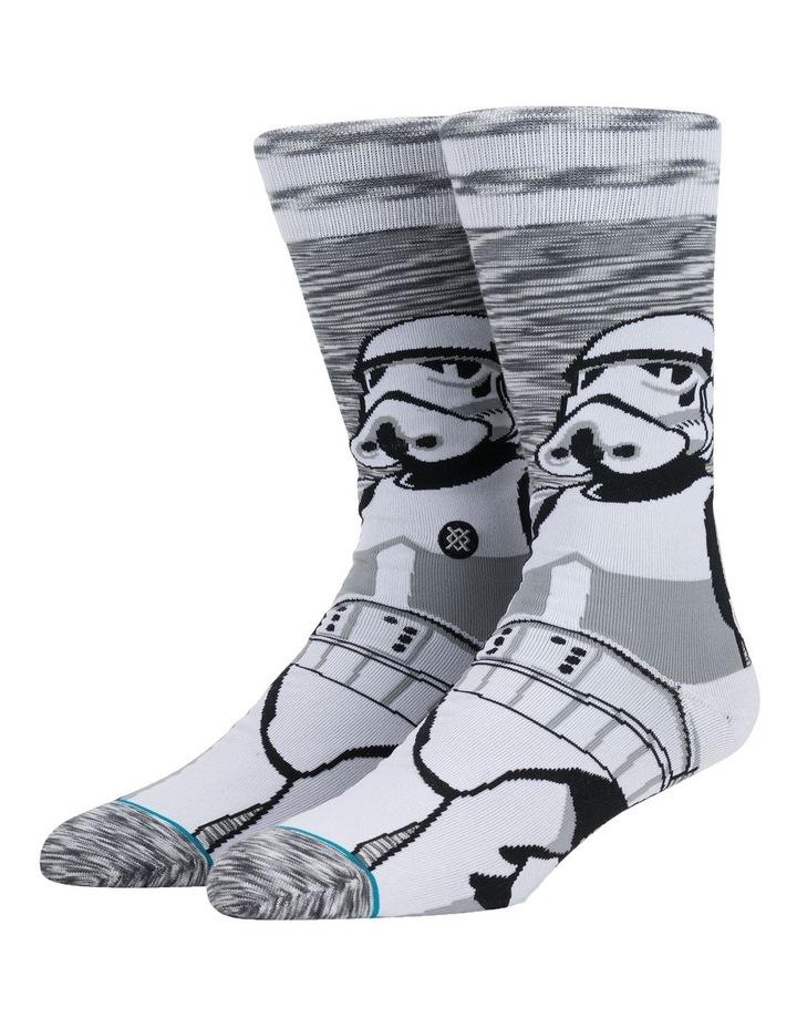 Empire Evergreen Crew Sock image 1