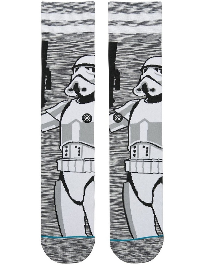 Empire Evergreen Crew Sock image 2