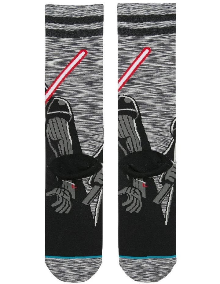 Darkside Evergreen Crew Sock image 3