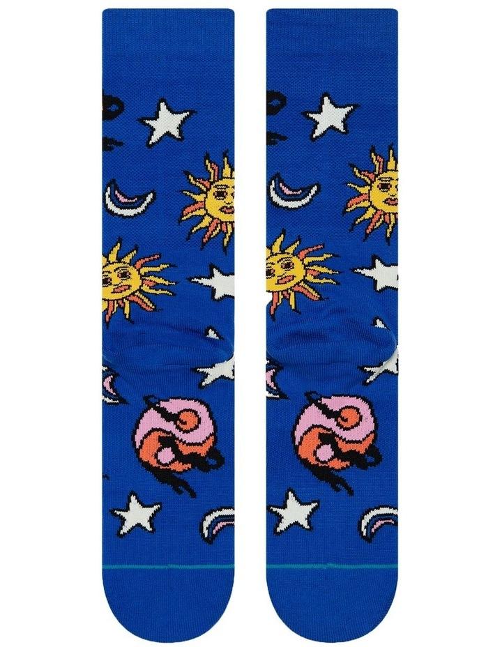 Sunny Daze Classic Crew Sock image 2