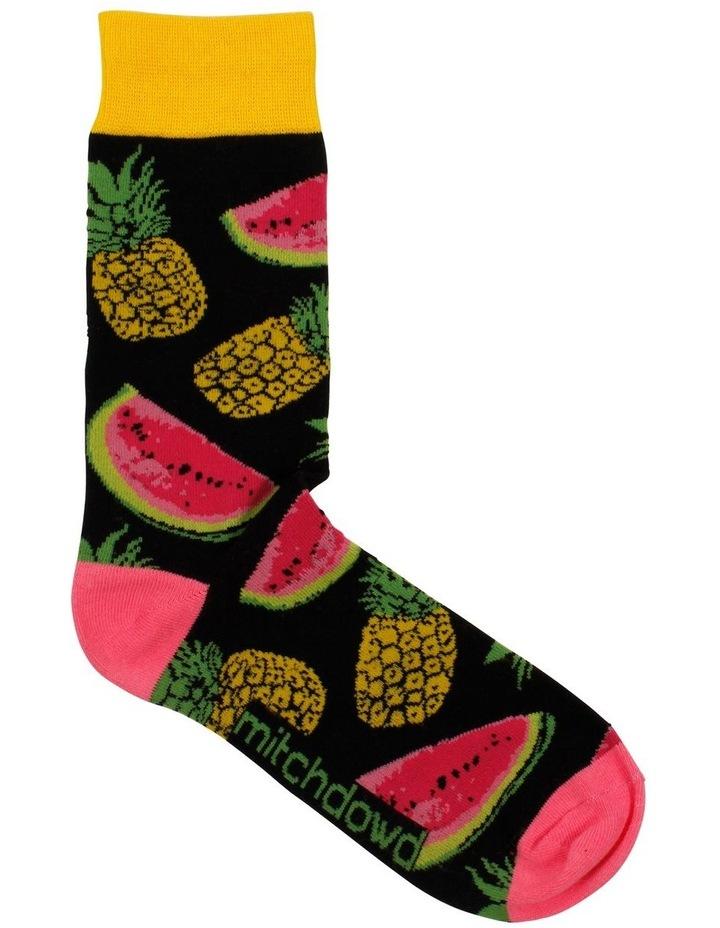 Fruit Fashion Socks image 1