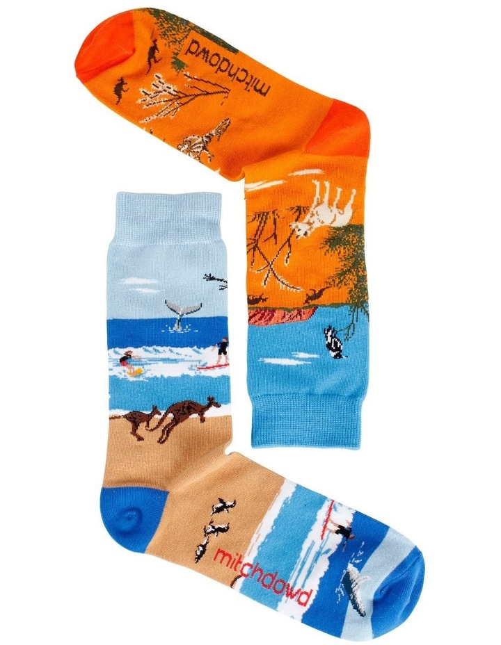 Australia Odd Sock image 1