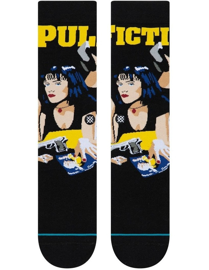 Pulp Fiction - Quentin Tarantino Sock image 2
