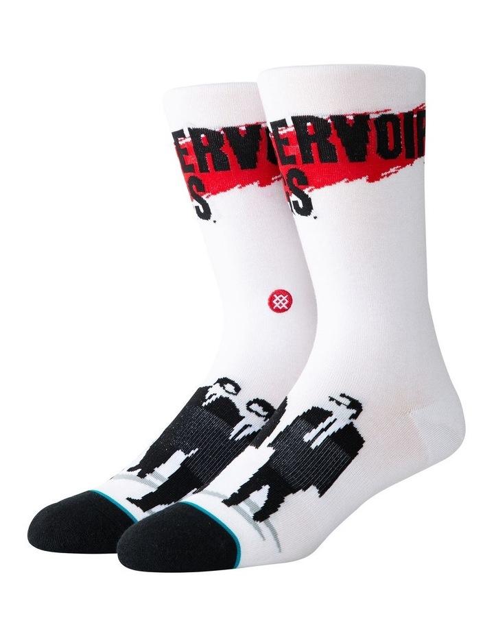 Reservoir Dogs - Quentin Tarantino  Sock image 1