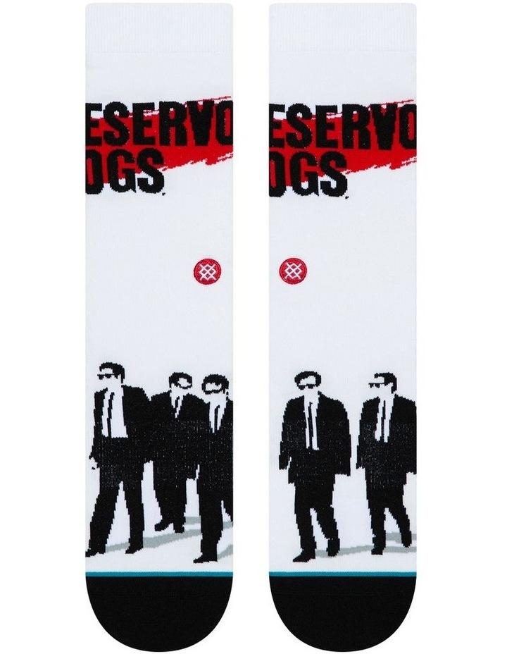 Reservoir Dogs - Quentin Tarantino  Sock image 2