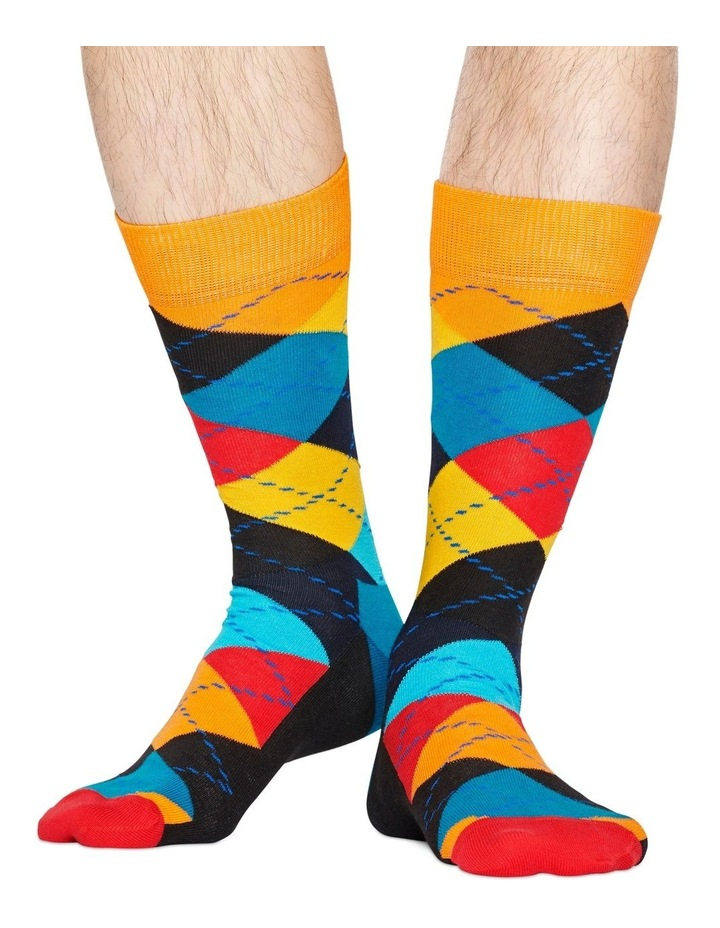 Argyle Sock image 3