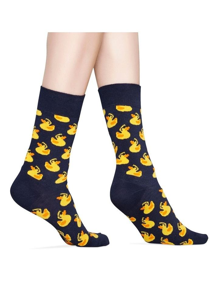 Rubber Duck Sock image 2