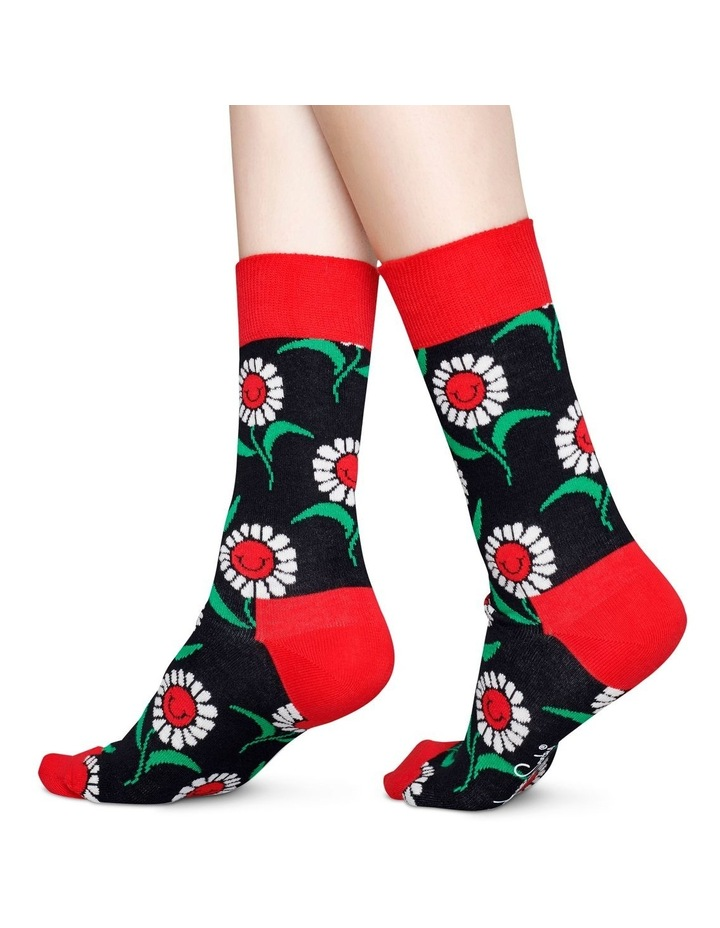 Sunflower Sock image 2