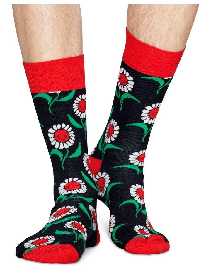 Sunflower Sock image 3