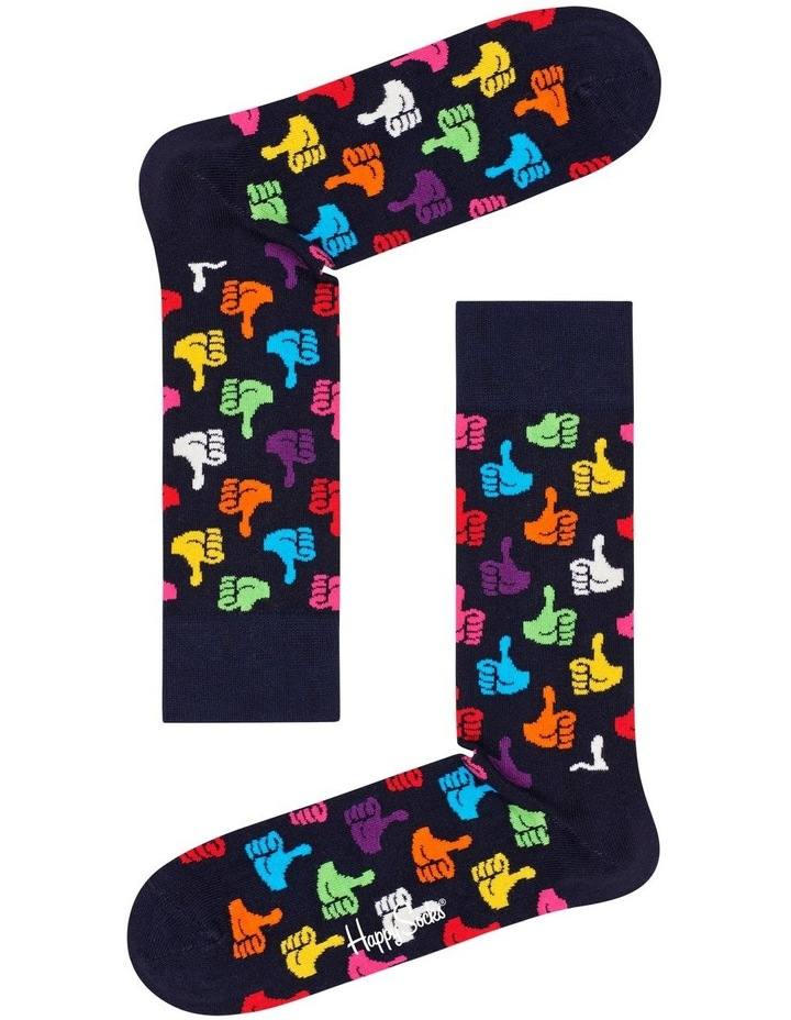 Thumbs Up Sock image 1