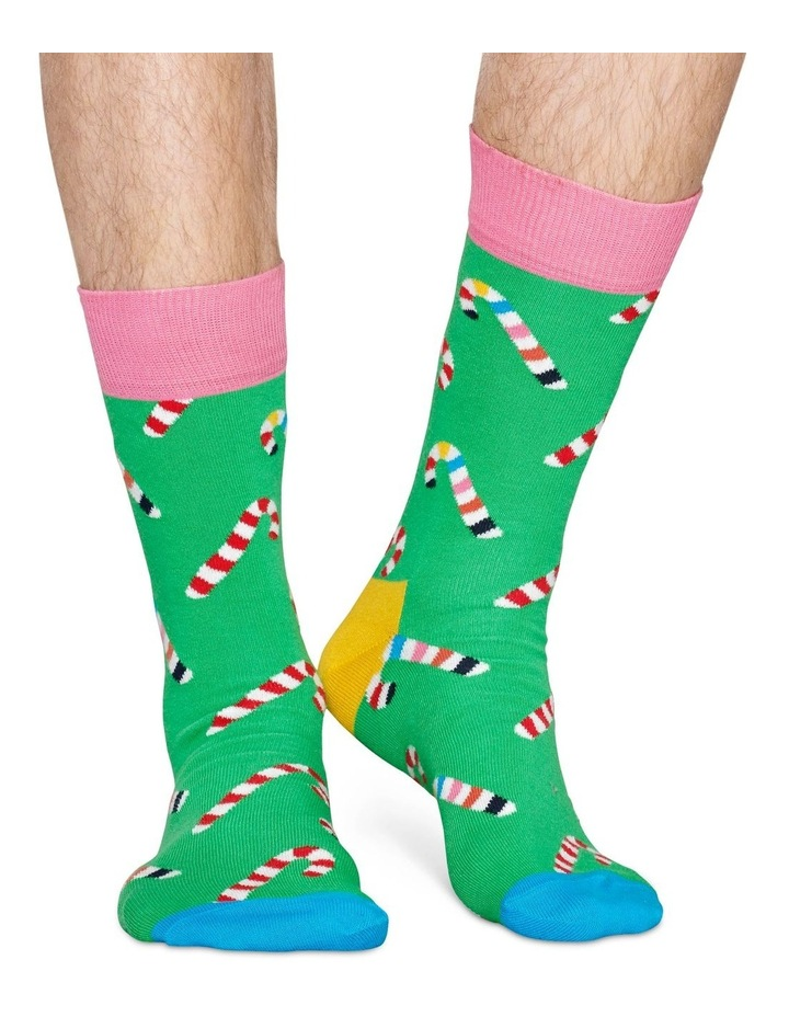 Candy Cane Sock image 3