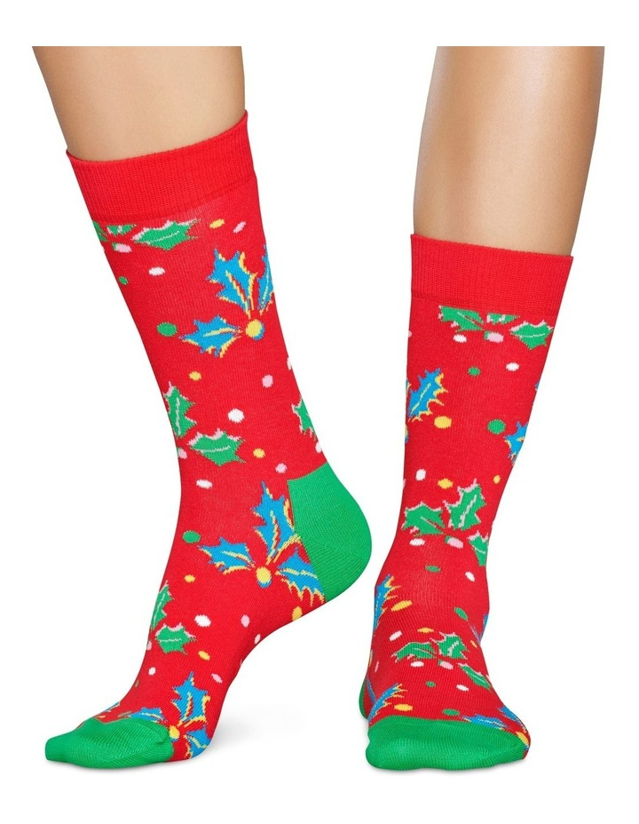 Holly Sock image 2