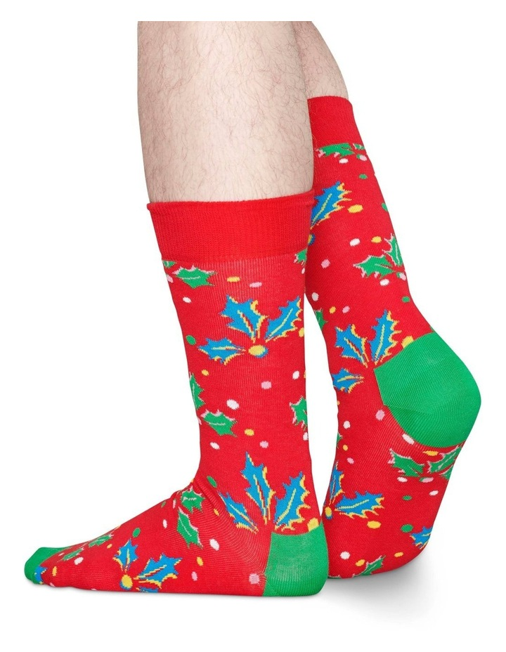 Holly Sock image 3