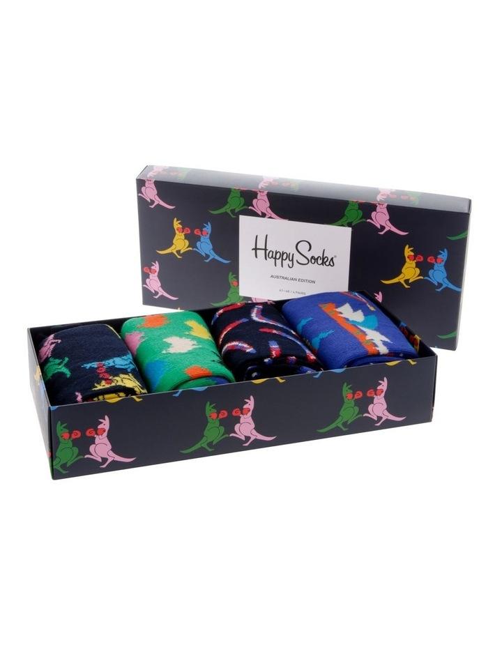 Australia 4 Pack Gift Box image 4