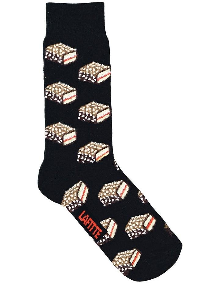 Lamingtons Cotton Sock image 1