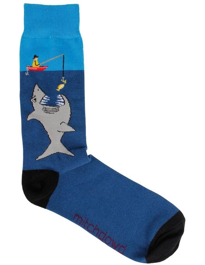 Fishing Sock image 1