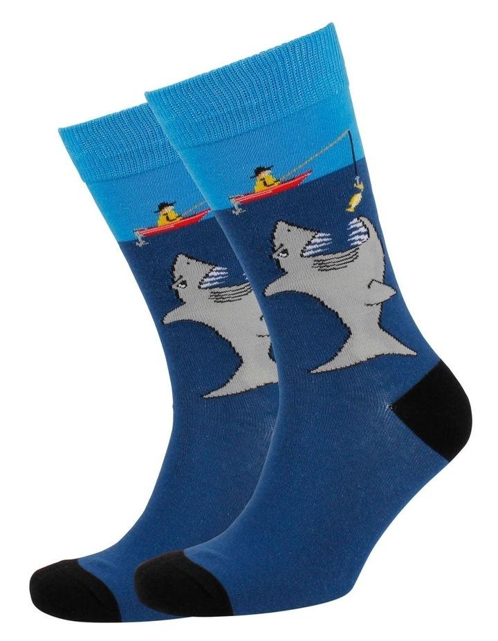 Fishing Sock image 3