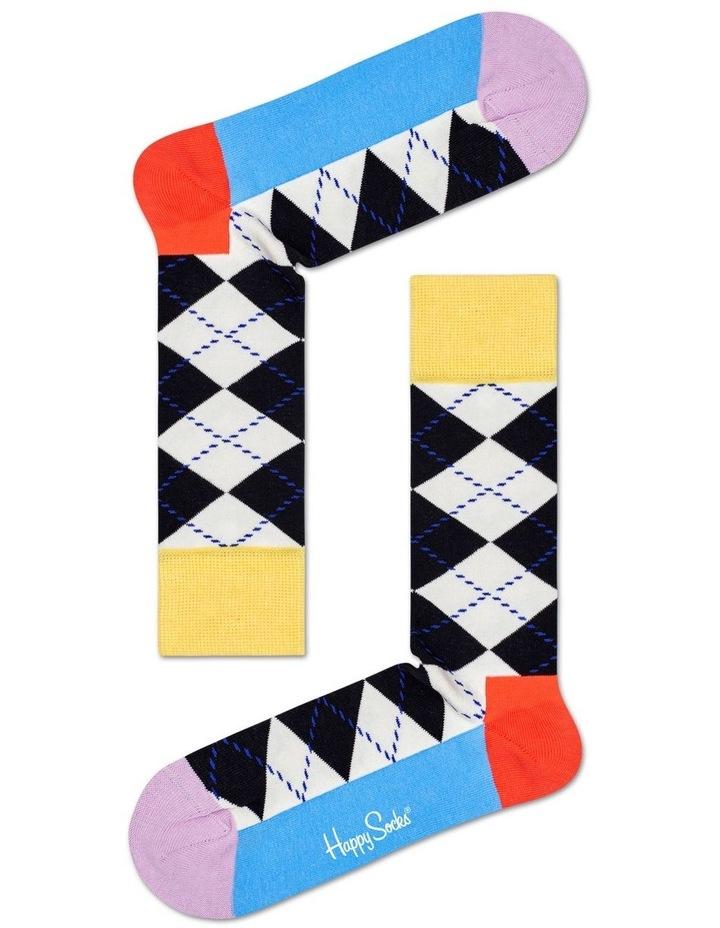 Argyle Sock image 1