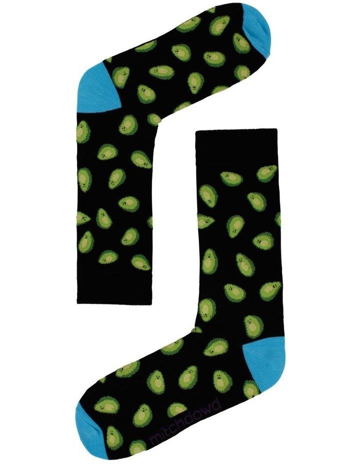 Avo Bamboo Socks image 1