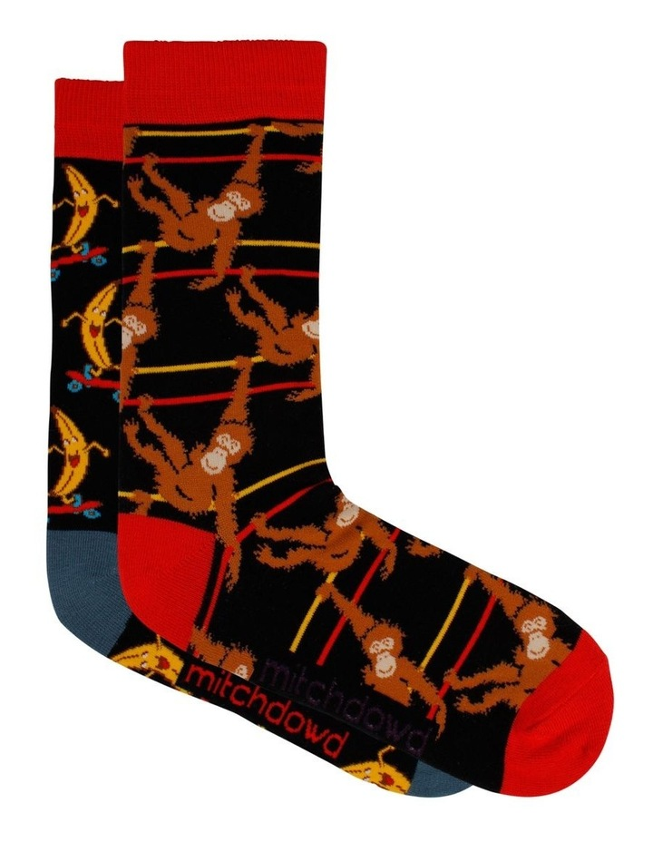 Anything Goes 2 Pack Socks image 1