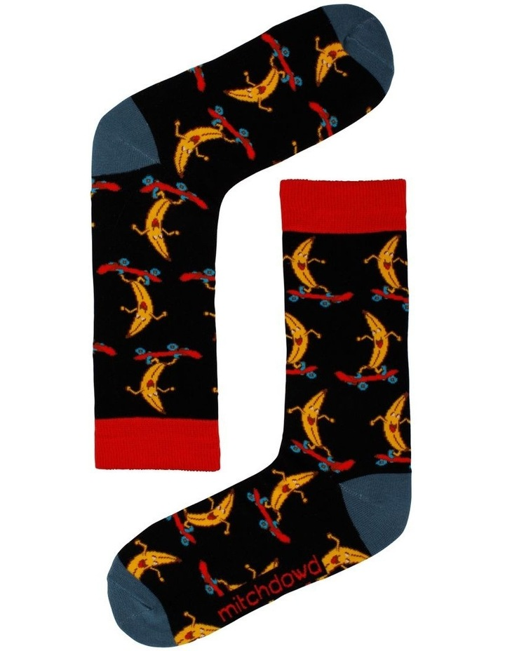 Anything Goes 2 Pack Socks image 3