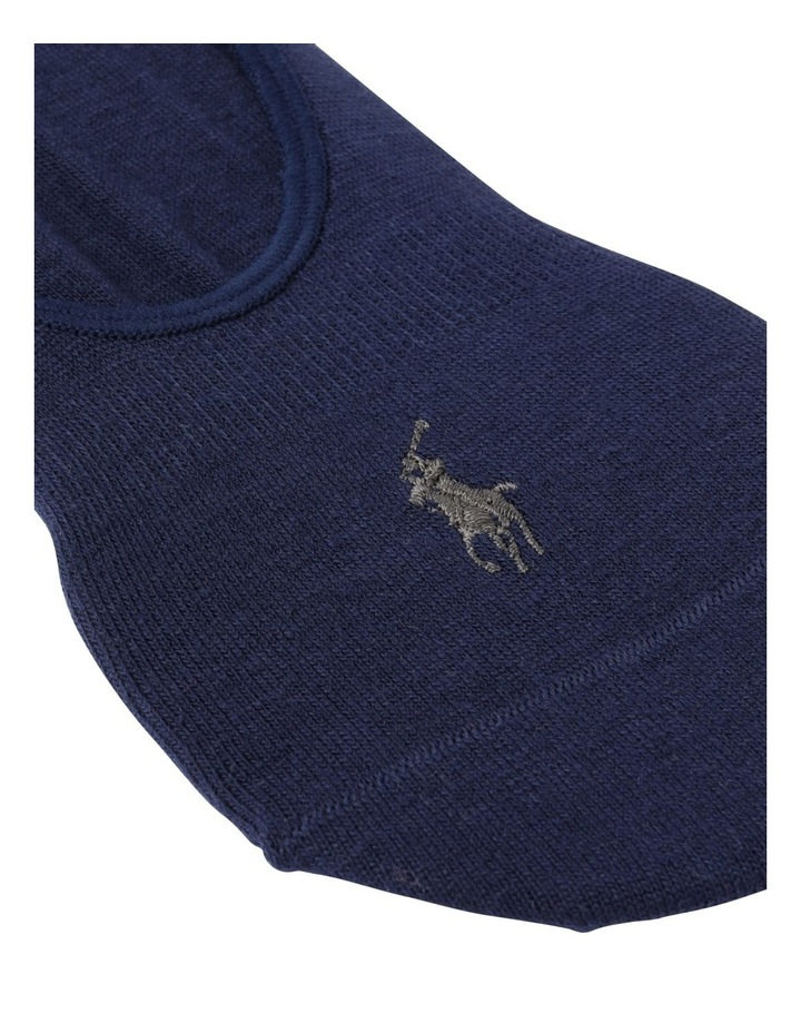 3 Pack Liner Socks image 2