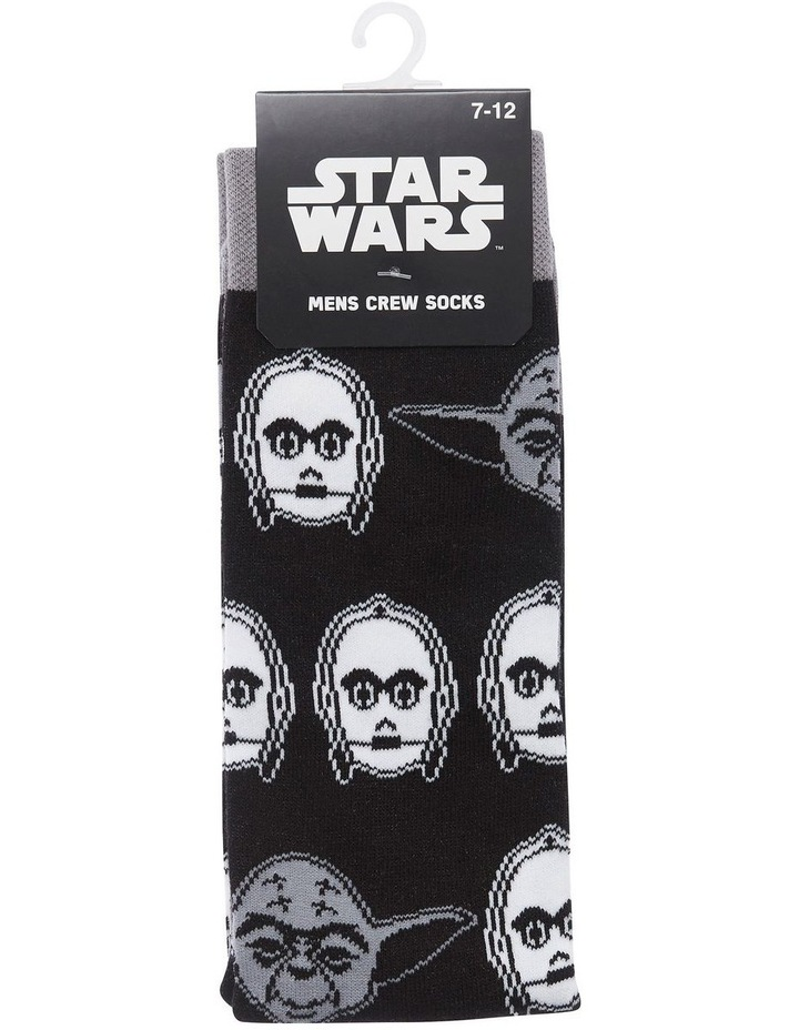 Star Wars The Force Sock image 1