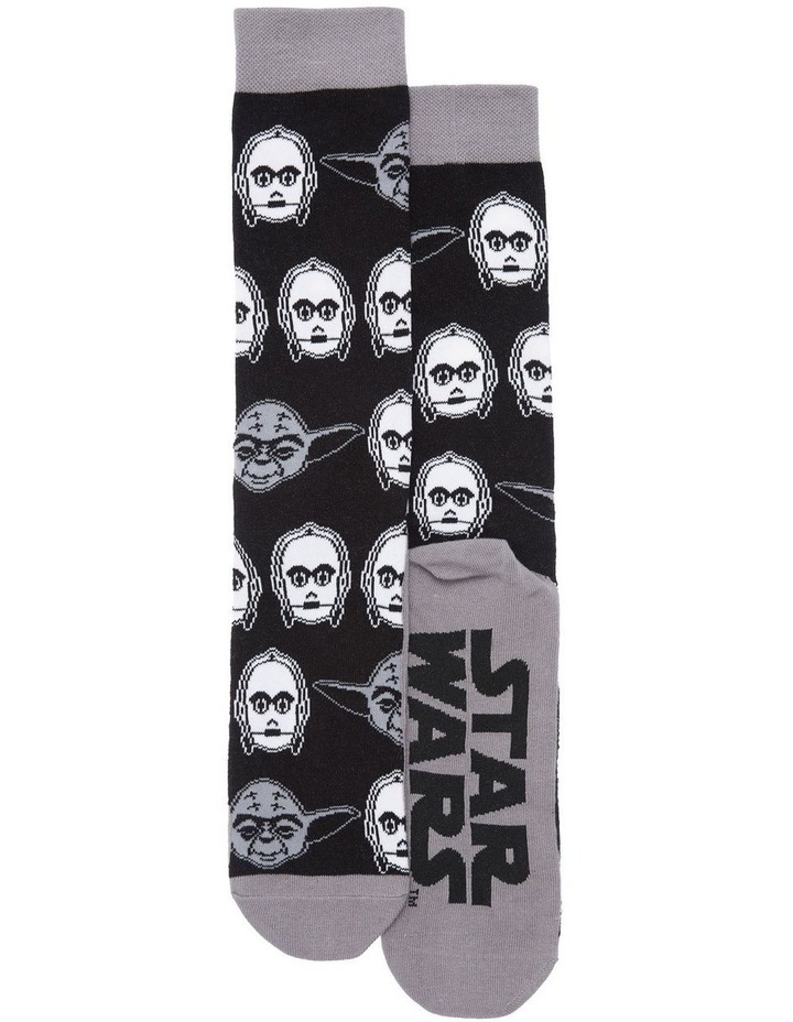 Star Wars The Force Sock image 2