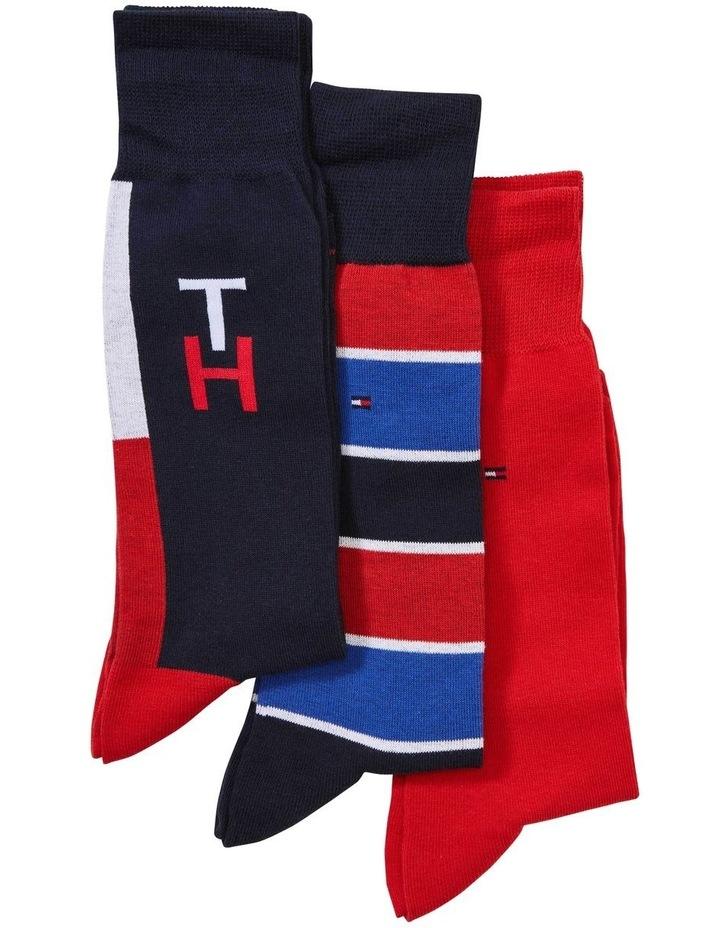 3 Pack Socks Gift Tin image 2