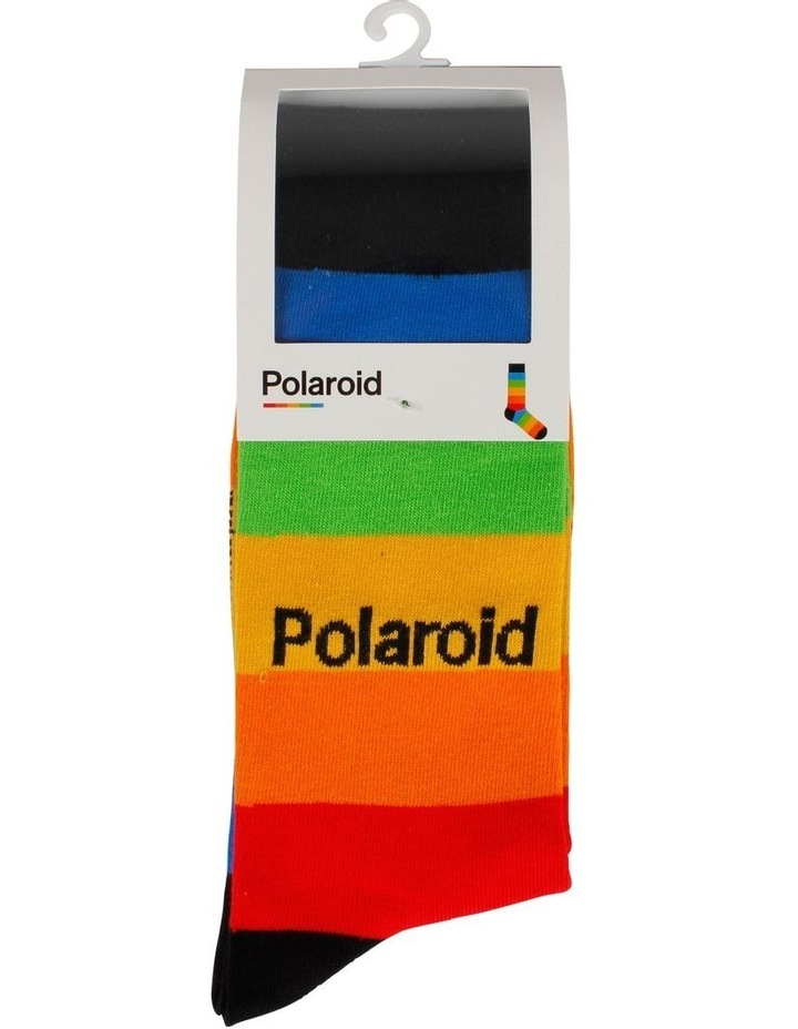 Array Stripe Sock image 2