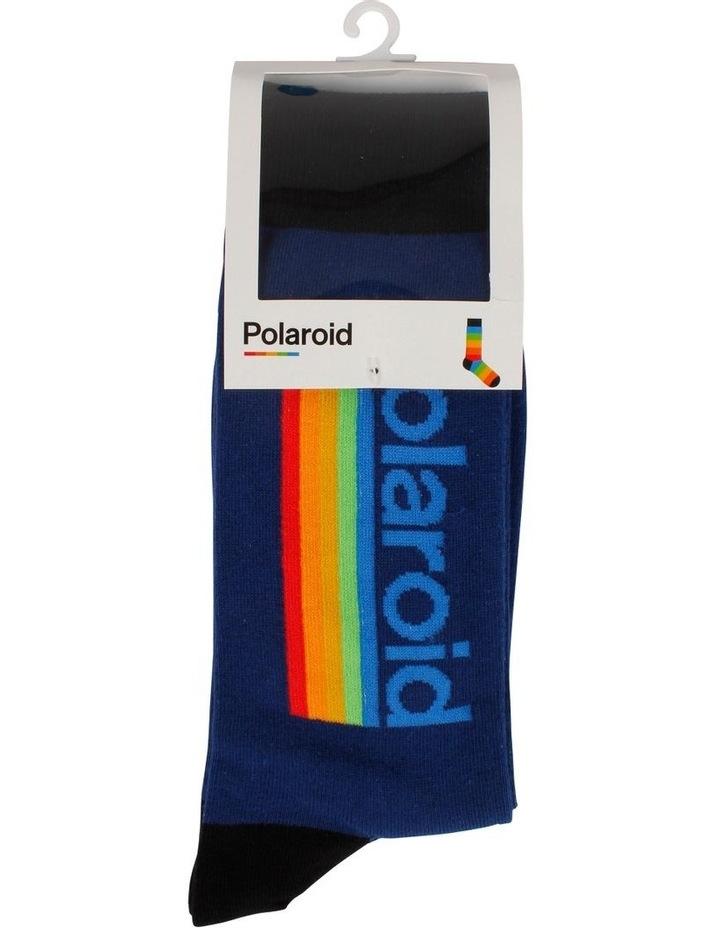 Polaroid Classic Sock image 2