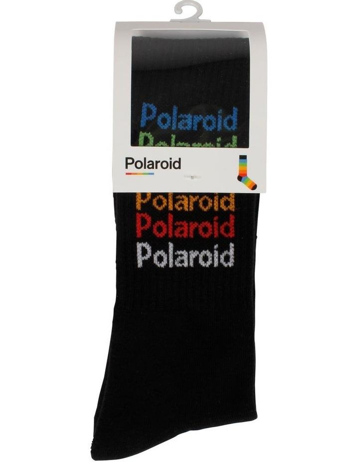Logo Sport Sock image 2