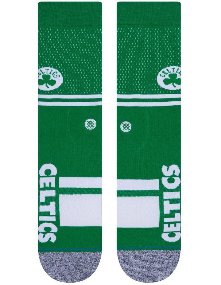 Nba Celtics Sock image 2