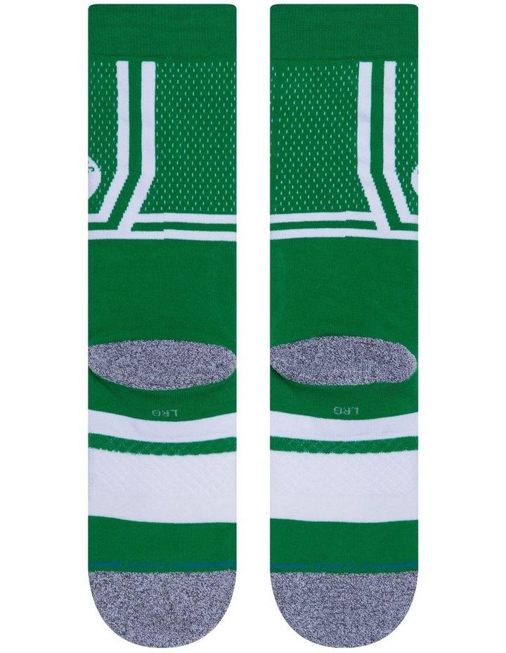 Nba Celtics Sock image 3