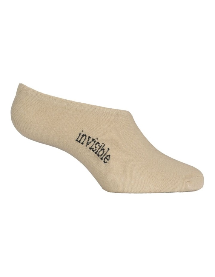Invisible Sock- King Size image 2