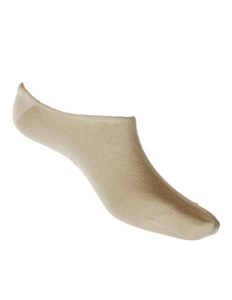 Invisible Sock- King Size image 1