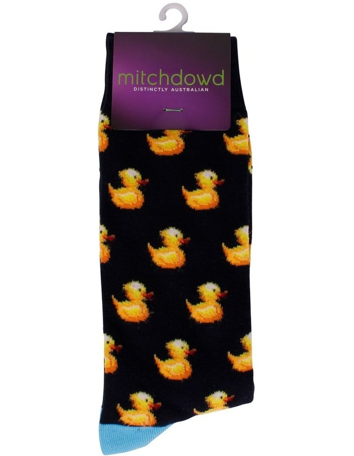 Rubber Duck Socks image 2
