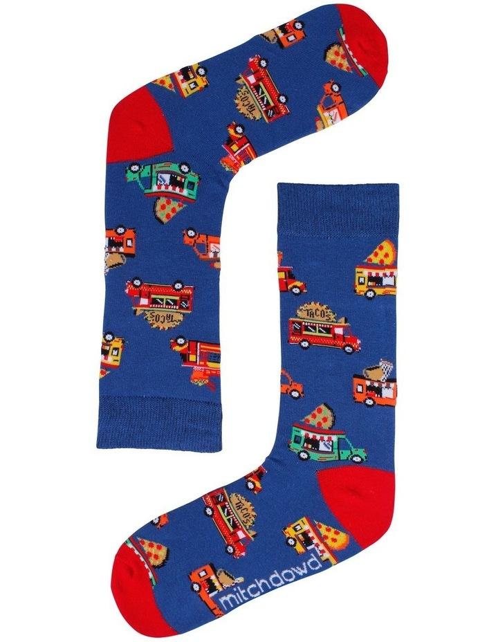3 Pack Fiesta Time Socks image 2