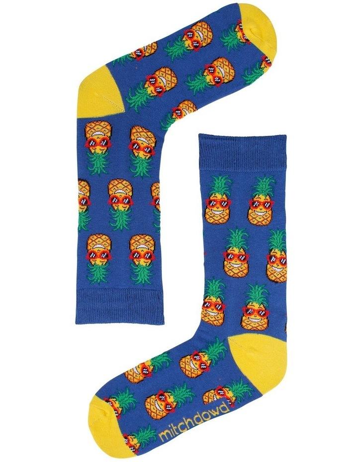 3 Pack Fiesta Time Socks image 3