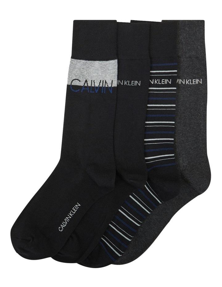 4 Pack Socks image 1